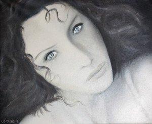 Portrait K
