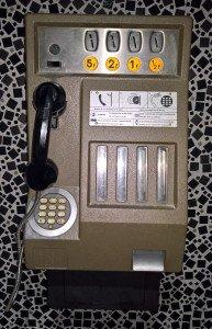 Télaphone ???