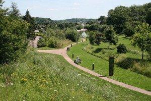 Arboretum de Montfermeil
