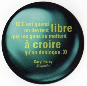 Citation Caryl Férey