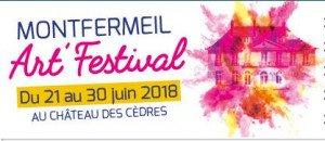Montfermeil Art'Festival