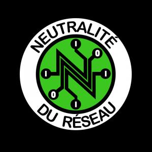 Symbole de la neutralité du réseau