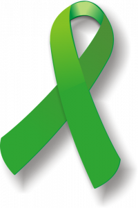Le ruban vert