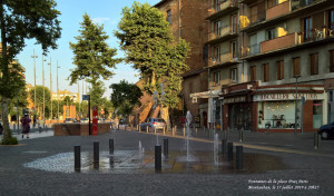 Fontaines de Montauban