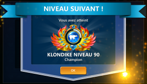Je suis un Champion