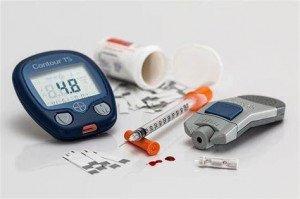 Kit pour diabètique