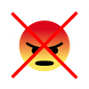 Un Facebook sans colère