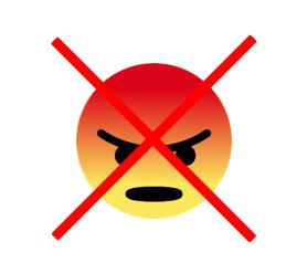 Sans colère