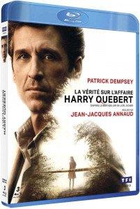 La Vérité sur l'affaire Harry Quebert - La série